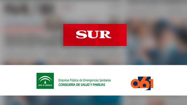 La FAPE asume y respalda el comunicado de la Asociación de la Prensa de Málaga en apoyo al diario SUR tras ser demandado por la empresa pública de Emergencias Sanitarias