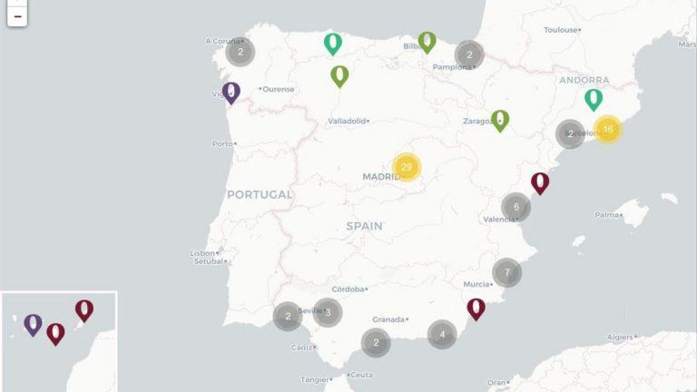 Dos periodistas documentan más de 100 crímenes de odio con víctimas mortales en España en tres décadas