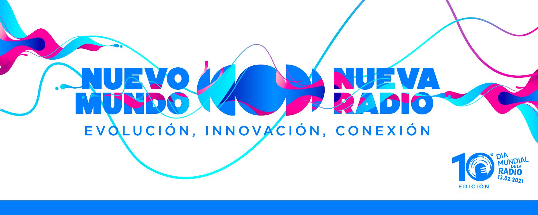 DÍA MUNDIAL DE LA RADIO 2021