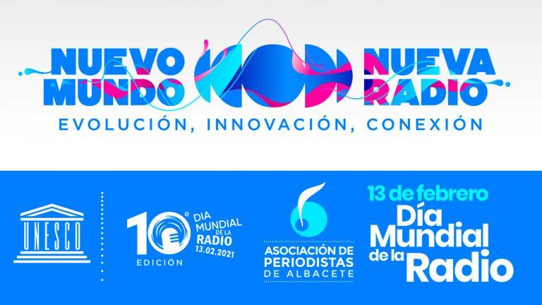 Este sábado 13 de febrero se celebra el Día Mundial de la Radio