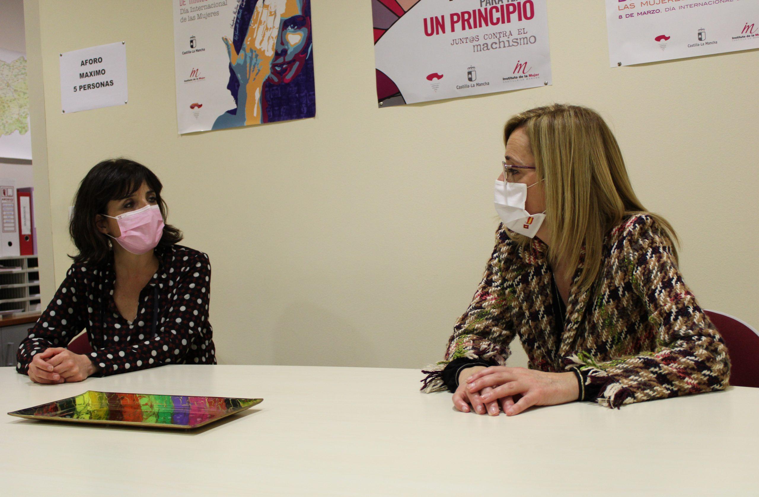 El Gobierno regional y la Asociación de Periodistas de Albacete (APAB) animan a profesionales de la información a presentar trabajos al I Premio Periodístico 'Luisa Alberca Lorente' por la igualdad de género