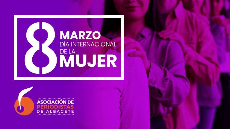 8 de marzo de 2021: Manifiesto de la FAPE contra la brecha salarial y el acoso laboral y online