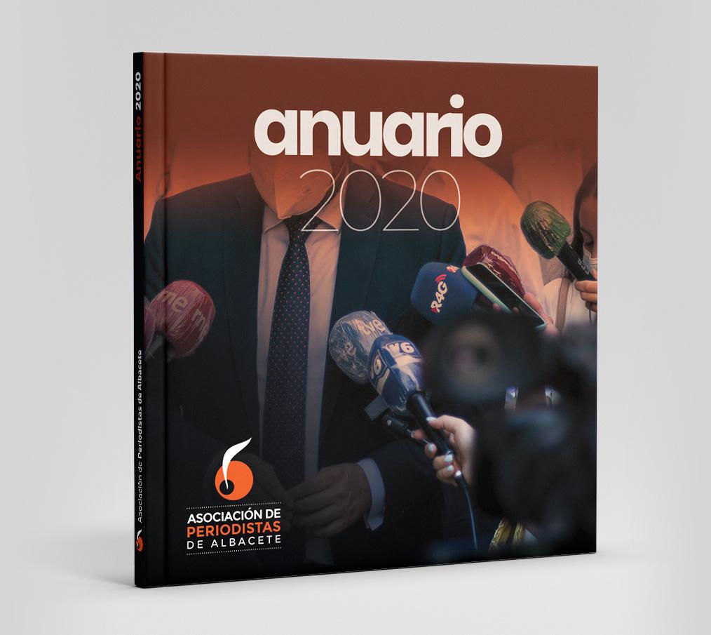 Anuario APAB 2020