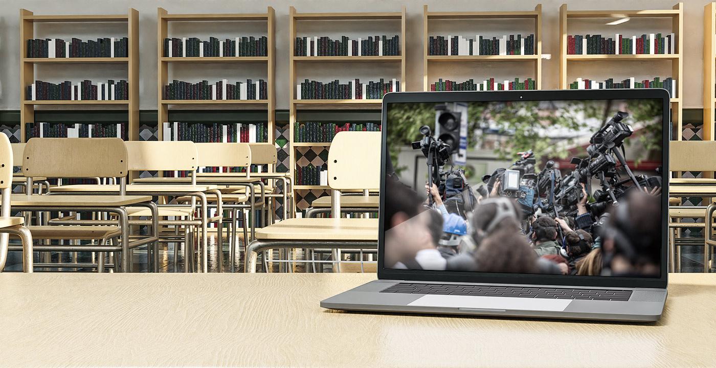 La FAPE respalda el llamamiento de un centenar de catedráticos para implantar la educación mediática en los planes de estudio
