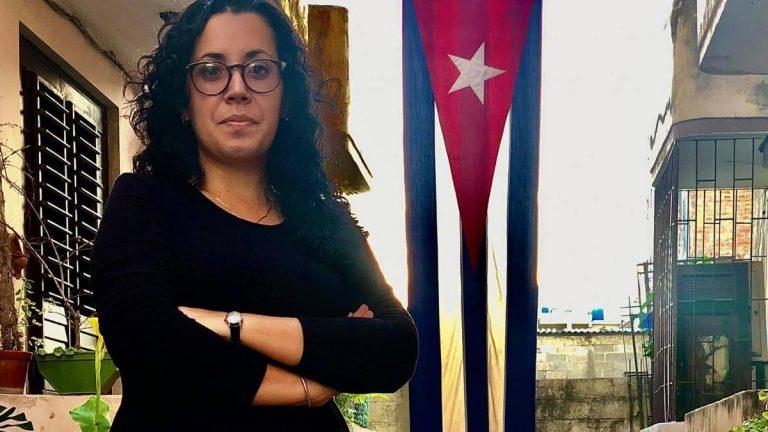 La FAPE reclama la inmediata liberación de la corresponsal de ABC en Cuba