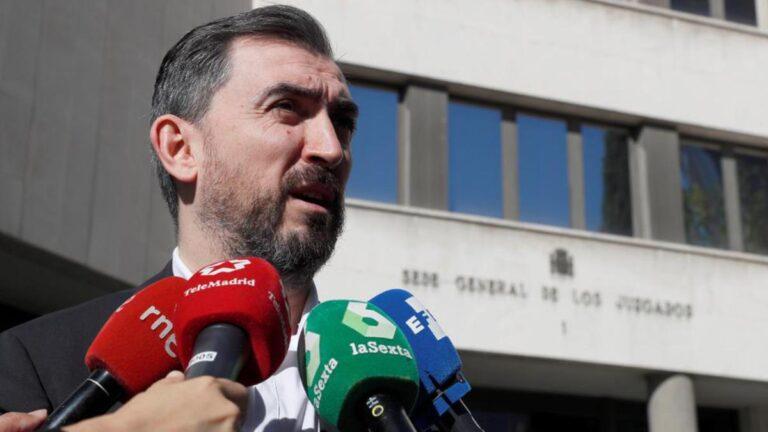 La FAPE defiende el derecho de Ignacio Escolar al secreto profesional