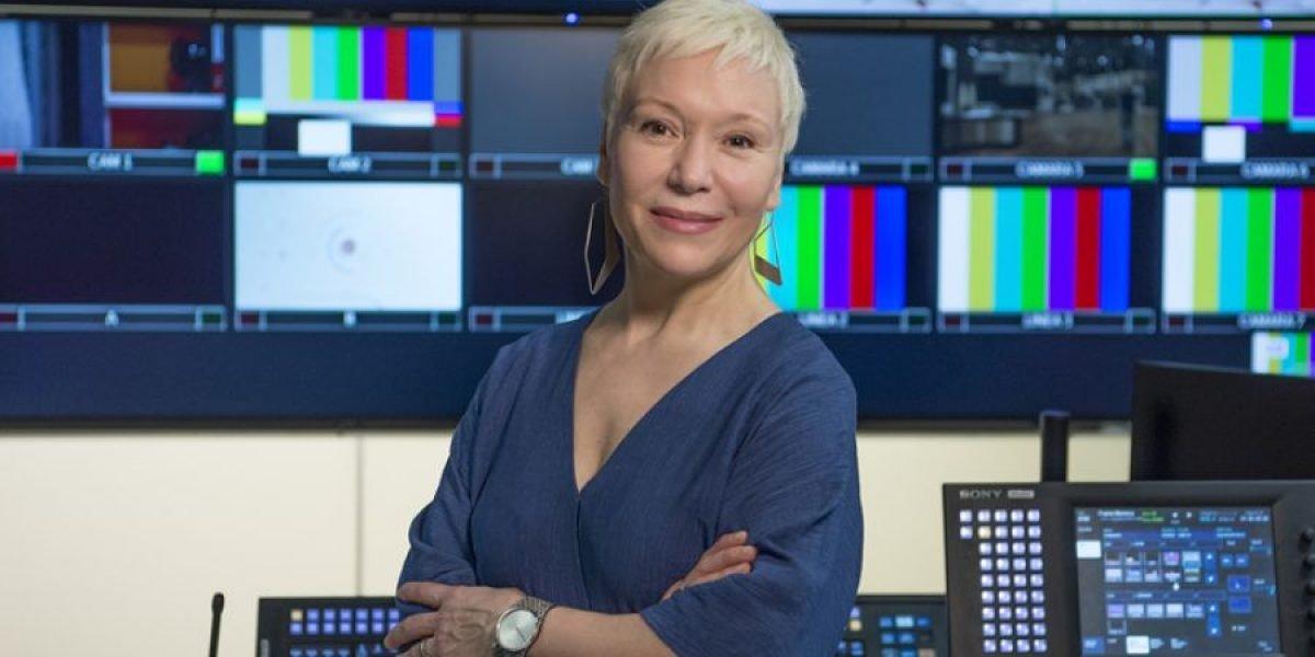 TVE confía en Rosa María Molló como nueva presentadora de 'Informe semanal'