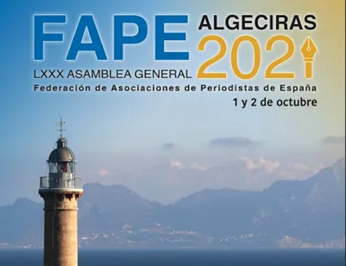 La defensa de los derechos laborales de los periodistas y la lucha contra la desinformación, entre los objetivos fijados por la LXXX Asamblea General de la FAPE