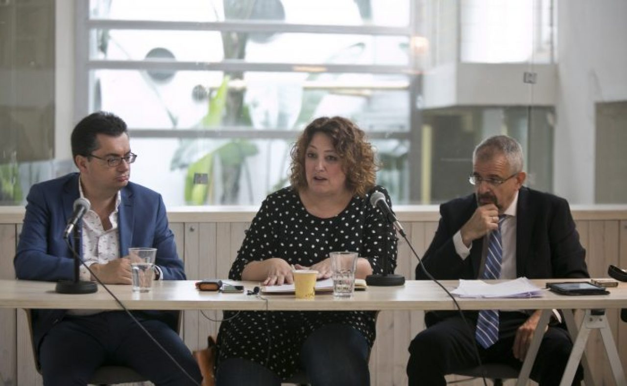 Satisfacción de la PDLI por el anuncio de Justicia de revisar los delitos de expresión