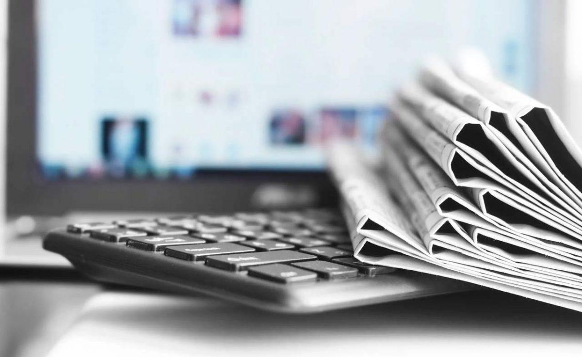 Los medios de comunicación tradicionales aumentaron su fiabilidad durante la pandemia