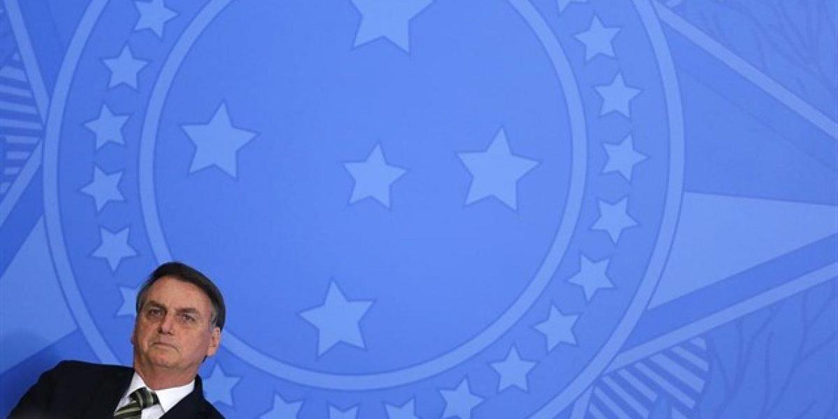 FAPE condena las amenazas y acoso del Gobierno brasileño de Bolsonaro al periodista Glenn Greenwald